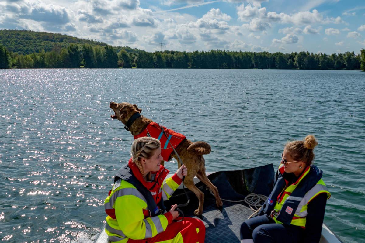 Training Kamp-Lintfort 2018