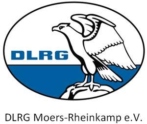 DLRG Rheinkamp Logo