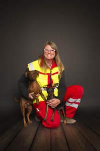 Sonja Siegel - RHS e.V.